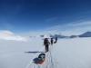 Powrot do Bazy Glownej pod Vinsonem, 27 XII 2012, fot. Joe Brus
