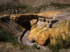 Most skalny, Puenta del Inca 2 II 2007