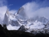 Fitz Roy 3.441 m n.p.m., Patagonia II 2007