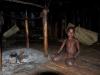 Yosi, chłopiec z plemienia Yali, Piliam 16 V 2011