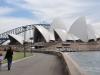 Opera w Sydney, 19 IV 2011
