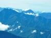 Góry Śnieżne, lot z Timiki do Sugapy, 25 IV 2011