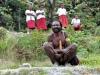 Stare i nowe na Papui, Sugapa 9 V 2011