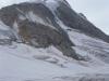 Na lodowcu, 21-23 VIII 1998