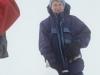Na szczycie Elbrusa, 26 VIII 1998
