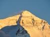 Everest, widok z BC, 7.05.14, fot.B.Wroblewski II