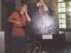 Wystawa z okazji Roku Mickiewiczowskiego, Bakczysaraj 11 VIII 1998