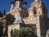 Cerkiew Aleksandra Newskiego, Jałta 13 VIII 1998