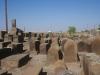Ormiański cmentarz, Eczmiadzin 8 IX 1998
