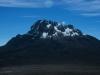 Mawenzi, jeden ze szczytów Kilimandżaro, 7 III 2002