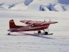Awionetka Hudson Air Service, Kahiltna Base Camp 5 VI 2008